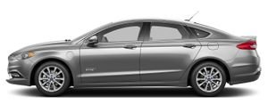 مواصفات وأسعار سيارة فورد فيوجن 2017