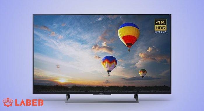 تلفاز Sony XBR43X800E