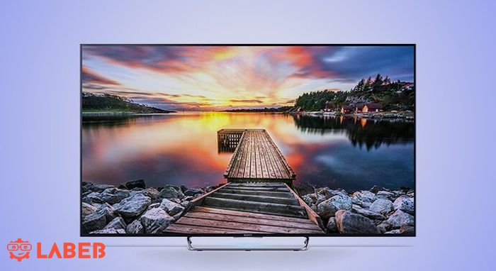 تلفزيون KDL-75W850C من سوني