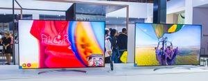 أفضل تلفزيونات سوني في السعودية