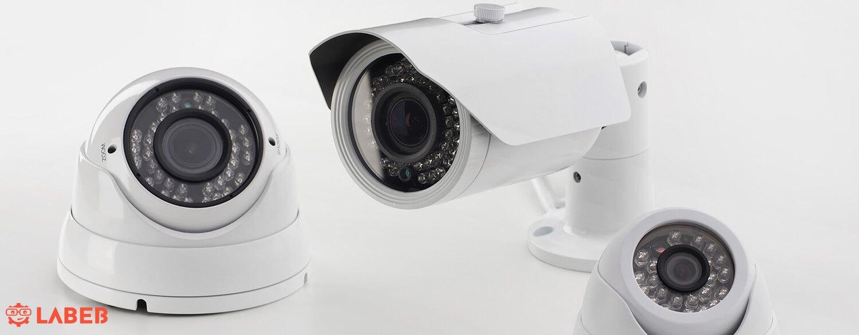 احرص على اختيار أفضل أنواع كاميرات المراقبة التي تلائم احتياجاتك