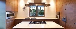 أيهما الأفضل خزائن الألمنيوم أم الخشب للمطبخ؟