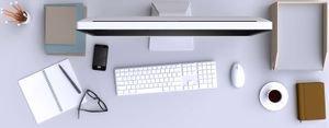 أفضل لوحات المفاتيح اللاسلكية (Wireless Keyboards)