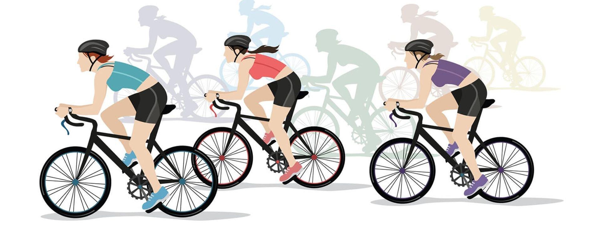 اختر نوع دراجة هوائية يناسبك