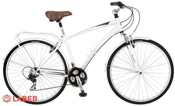 دراجة هجينة