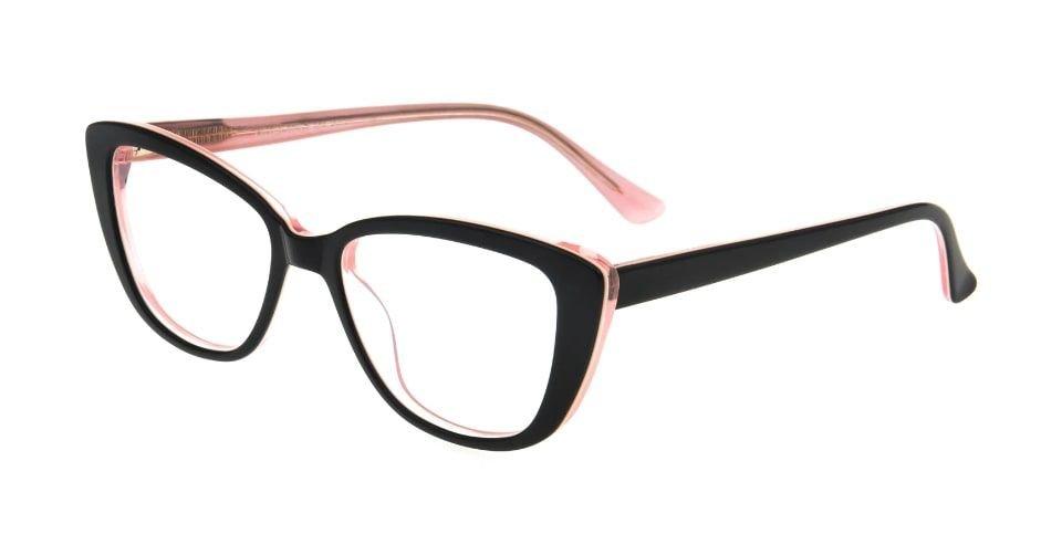نظارة عين القطة