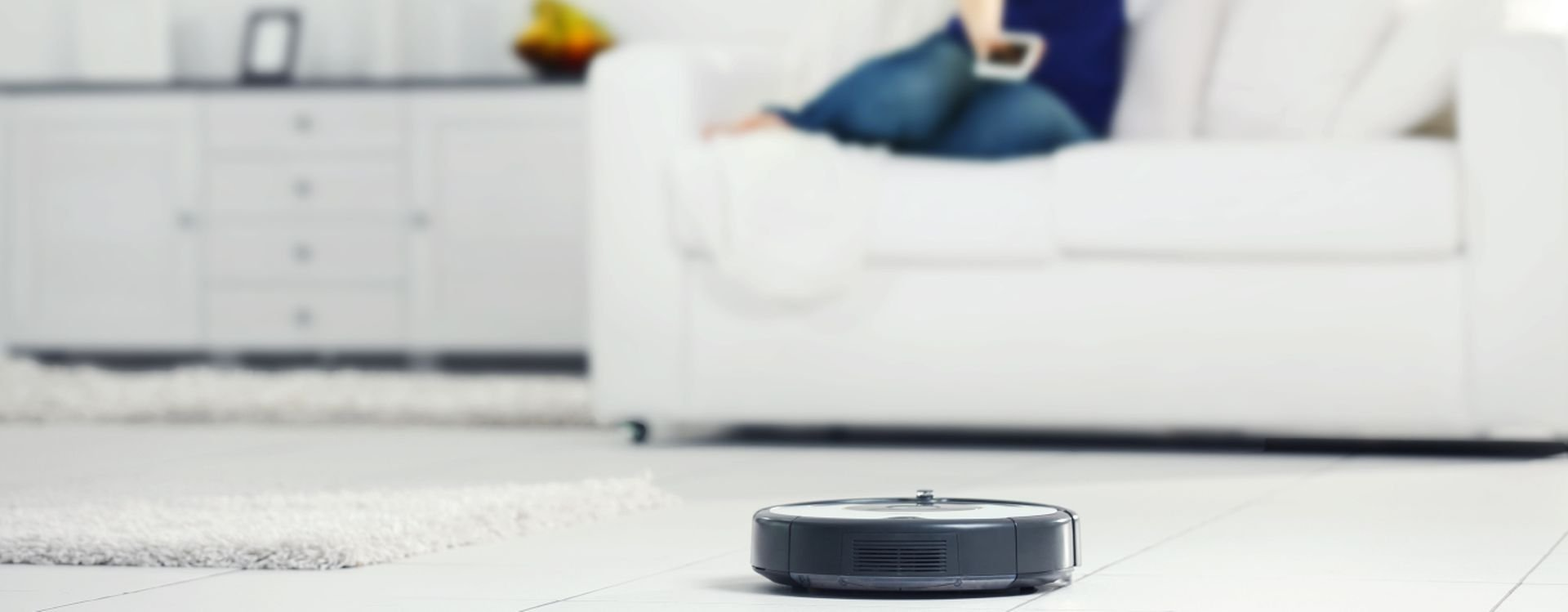 The Swedish Company Electrolux was the First to Unveil Robot Vacuums in 1996.