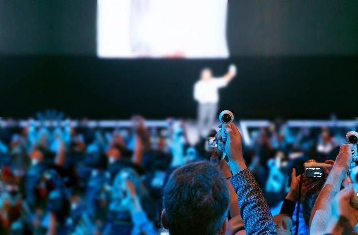 Announcing Samsung Gear 360 Camera 2017 Model
