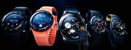 Learn About Huawei Smartwatch 2