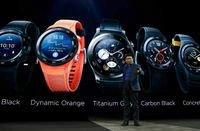 Learn About Huawei Smartwatch 2