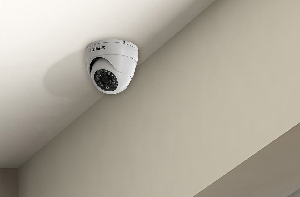 Your Guide to Buying Surveillance Cameras