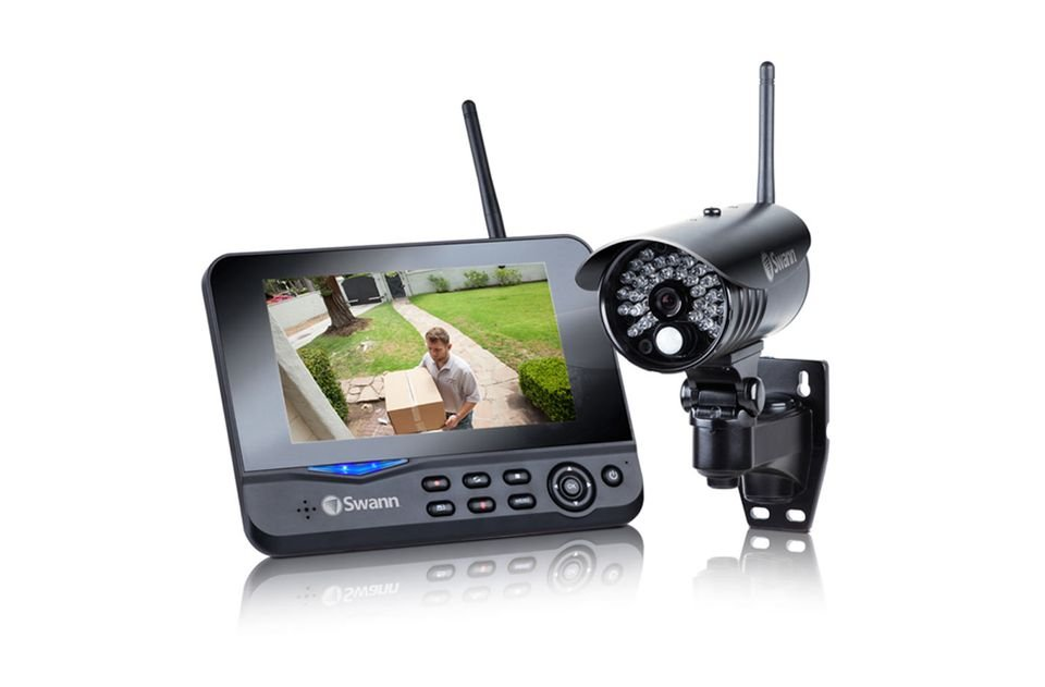 Your Guide to Buying Surveillance Cameras 4