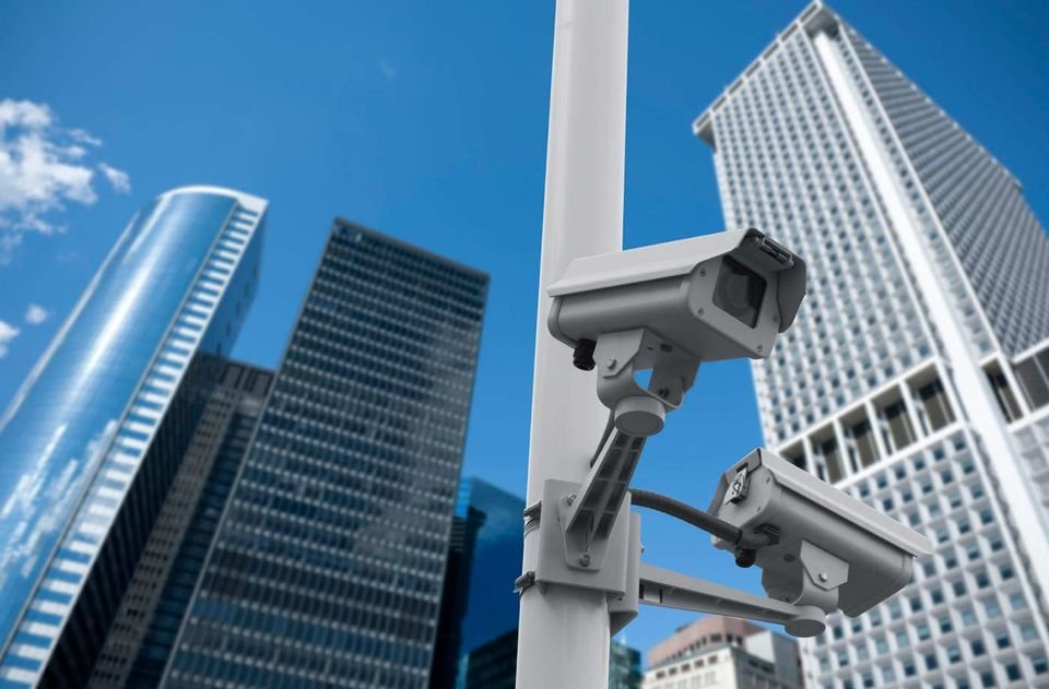 Your Guide to Buying Surveillance Cameras 5