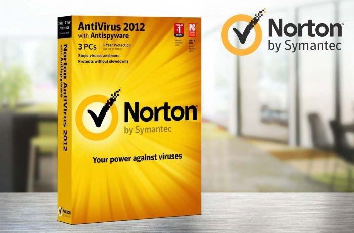 Norton Antivirus 2012