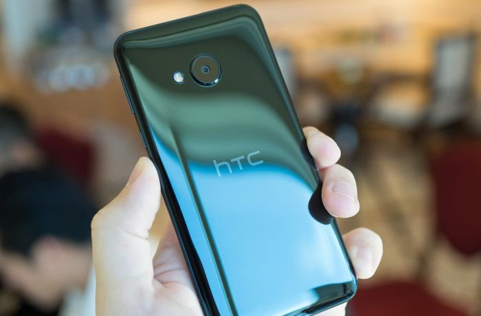 HTC's latest smartphone