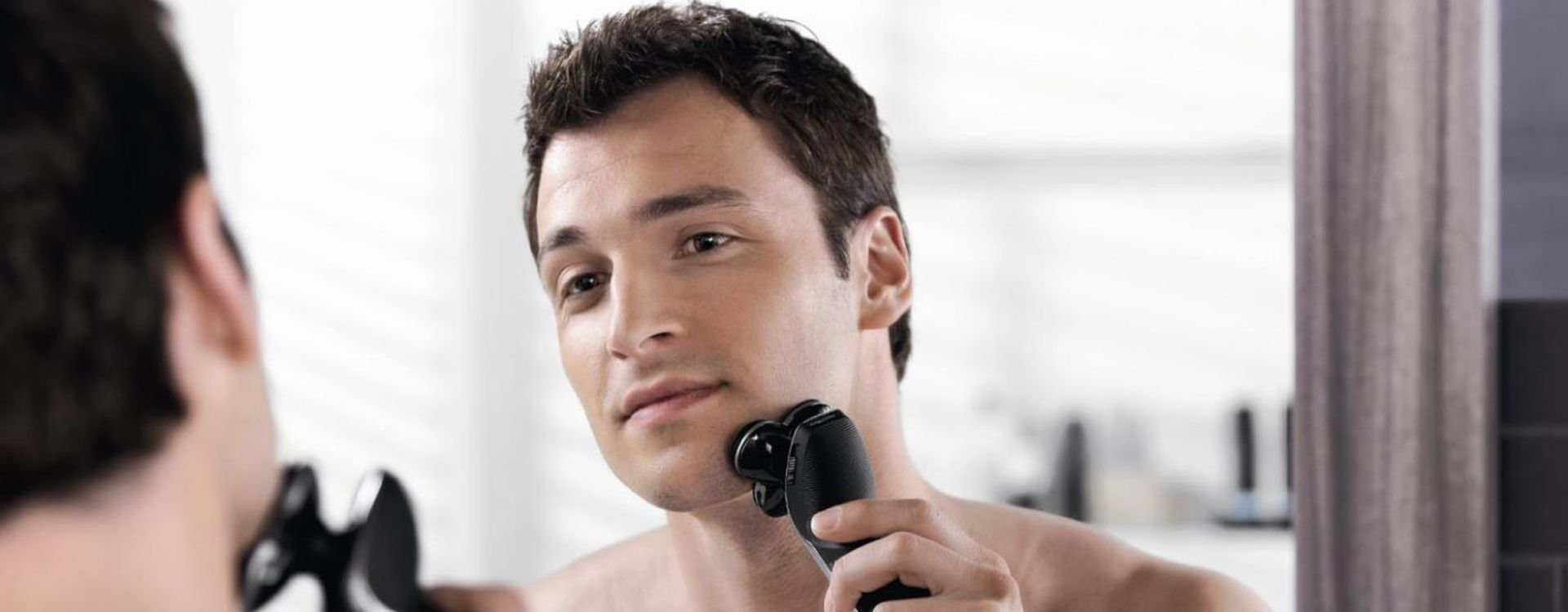 The traditional shaving methods are decreasing as new shaving methods are rising.