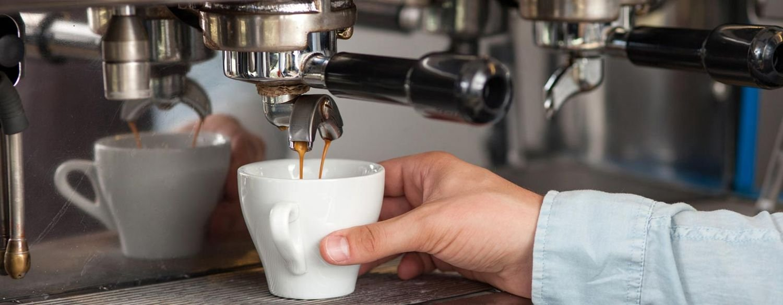 كيف تختار آلة صنع القهوة المناسبة لك؟