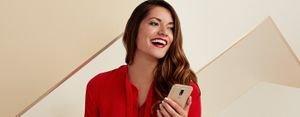 Motorola's First Steel Frame Smartphone