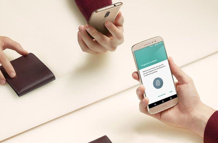 Motorola Moto M mobiles