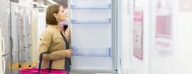 Guide to Choosing a Refrigerator