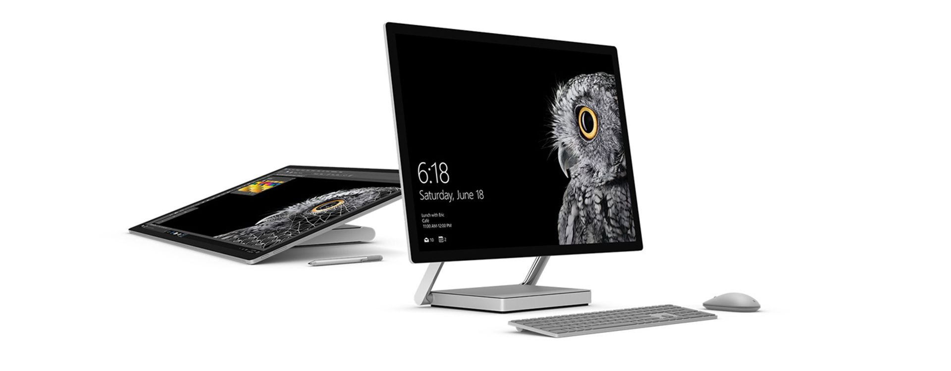 Microsoft Surface Studio 01