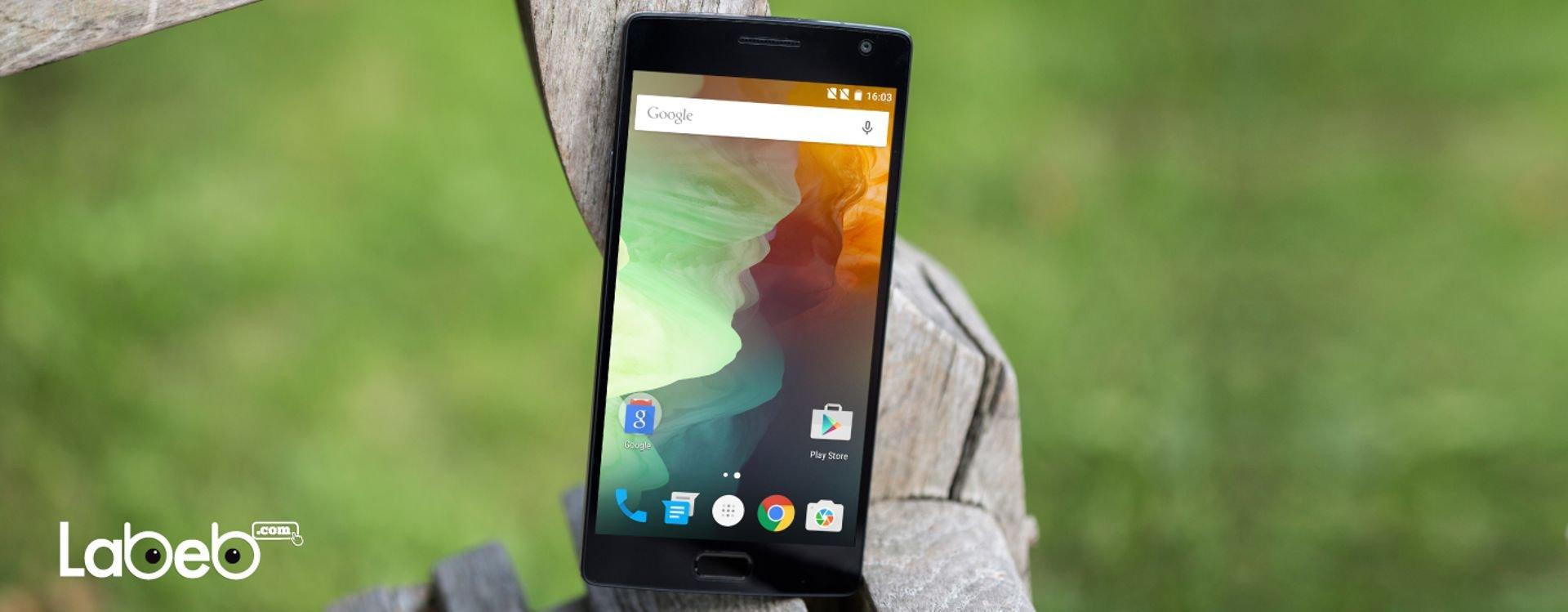 تعتبر هواتف ون بلس 2 أحد أبرز الهواتف التي أبصرت النور في الربع الثالث من العام 2015، وبأسعار في متناول الجميع2