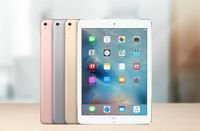Learn About the New iPad 9.7