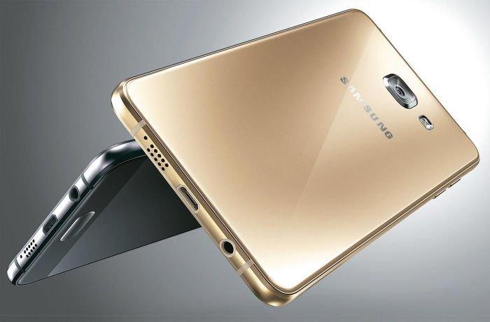 Samsung A7 2017 Phones