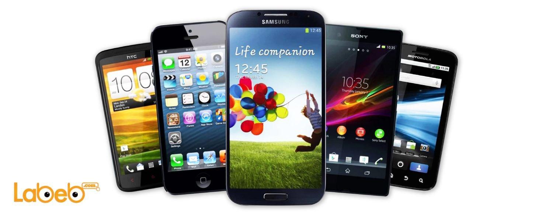 دليل لاختيار حجم شاشة هاتفك المحمول