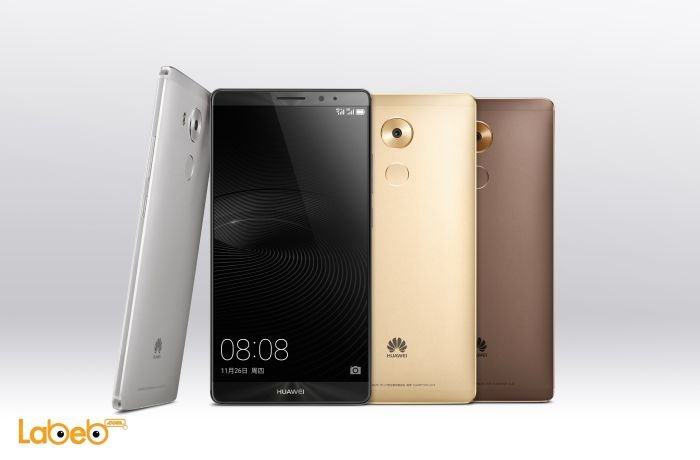 huawei mate s colors