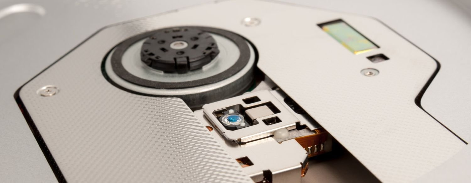 What are The Differences between Optical Disc Drives