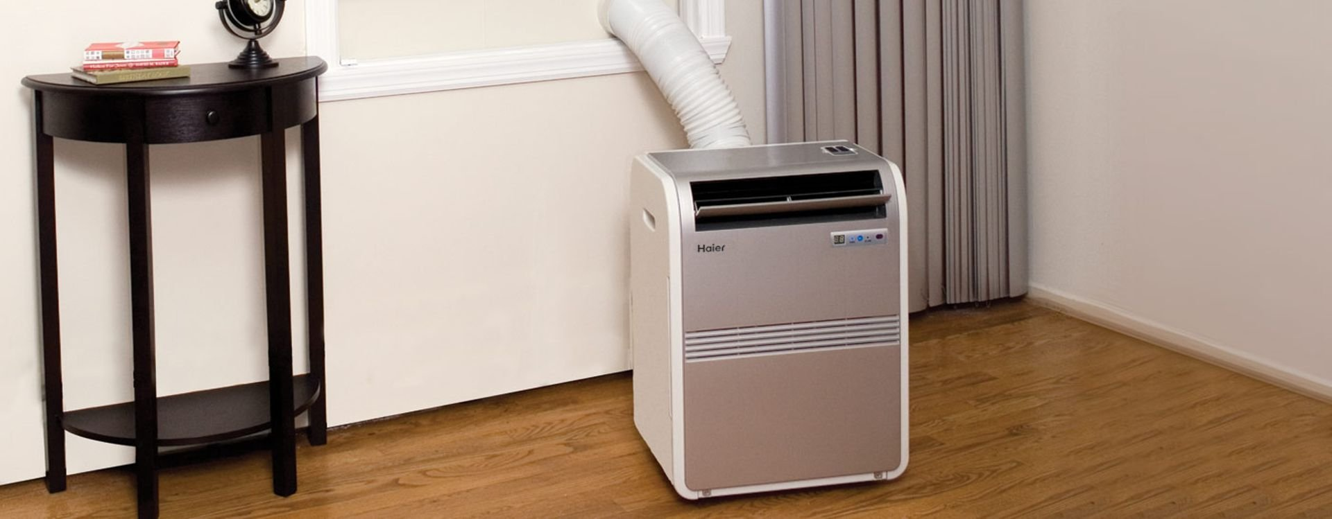Learn about evaporative coolers