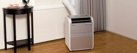 If you want to buy an evaporative cooler, it is important to know if it can work in dry environments.