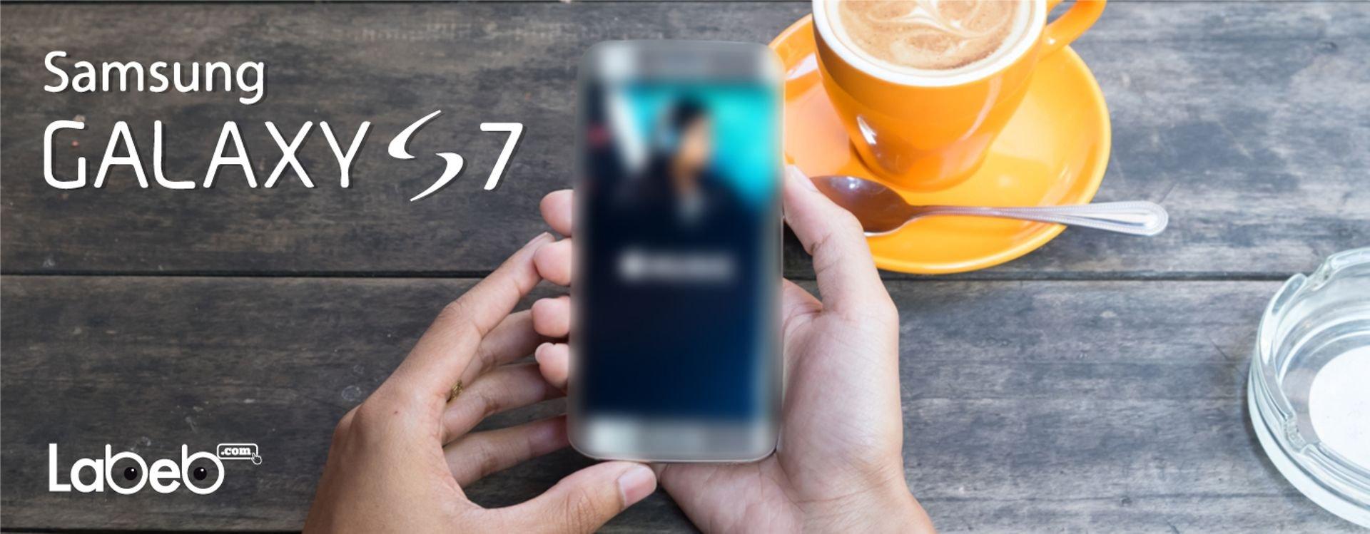 سامسونج جلاكسي إس 7 سيصدر بشهر شباط