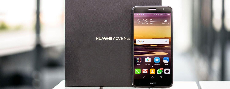 هواتف هواوي نوفا الجديدة، مواصفات استثنائية وأسعار متدنية نسبياً.