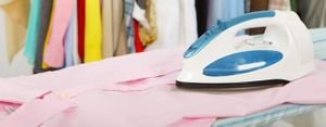 How to Choose Electric Steam Iron