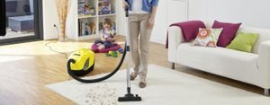 Your Guide to Vacuum Cleaners