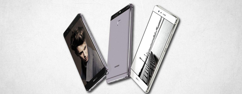 أزاحت شركة هواوي الصينية الستار عن هاتفها الجديد بي 9، بمواصفات متميزة وأسعار جيّدة