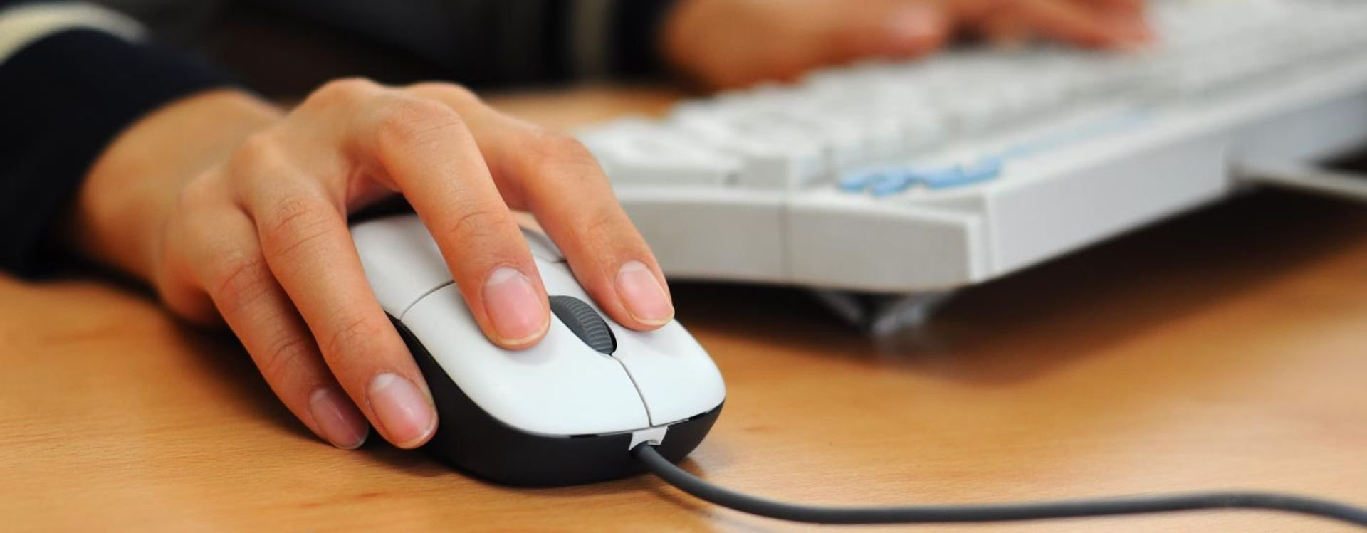 تعتبر الفأرة أحد أجهزة الإدخال المهمة في عالم الحواسيب، وبالتالي فإن اختيار أحدها أمر يجب أن يخضع للفحص