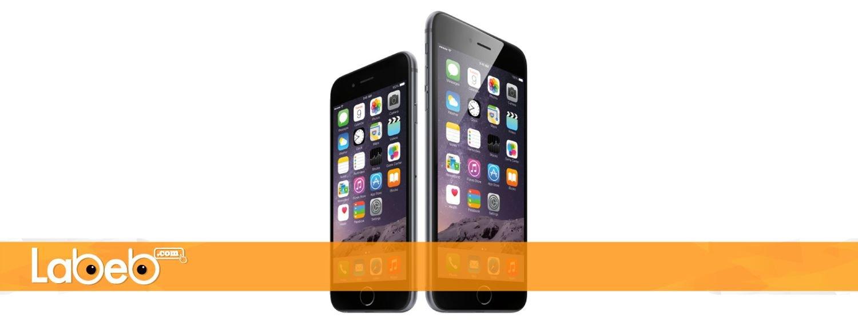 أهم الفروق بين ايفون 6 وايفون 6 إس.