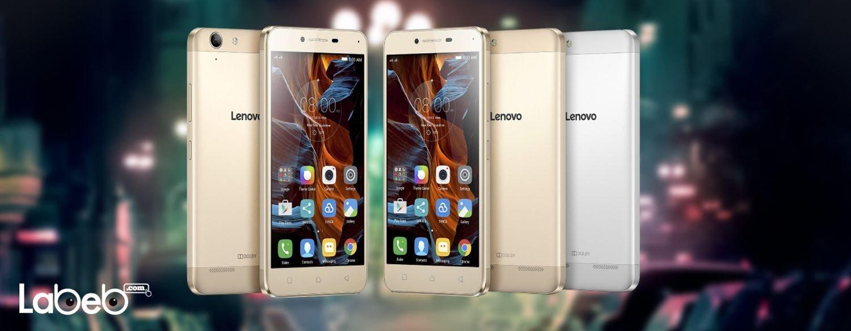 أزاحت شركة لينوفو عن هاتفيها الجديدين فايب كيه 5 وفايب كيه 5 بلس في شباط/فبراير 2016