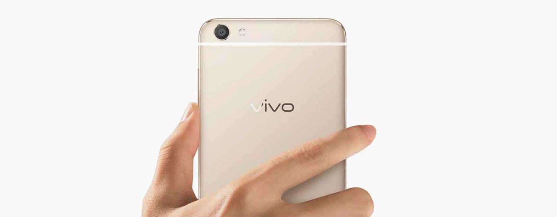 مواصفات جهاز Vivo V5