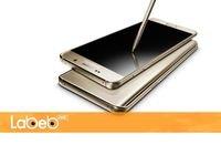 سامسونج جلاكسي نوت 5، تصميم فريد مصنوع بالكامل من الألمنيوم.