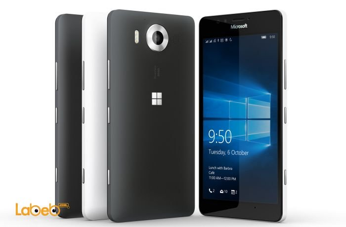 Lumia 650 different designs
