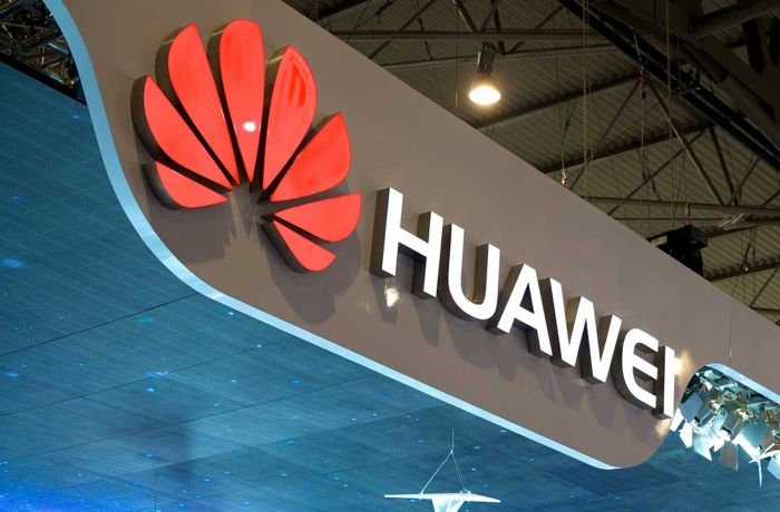 Huawei's Booth