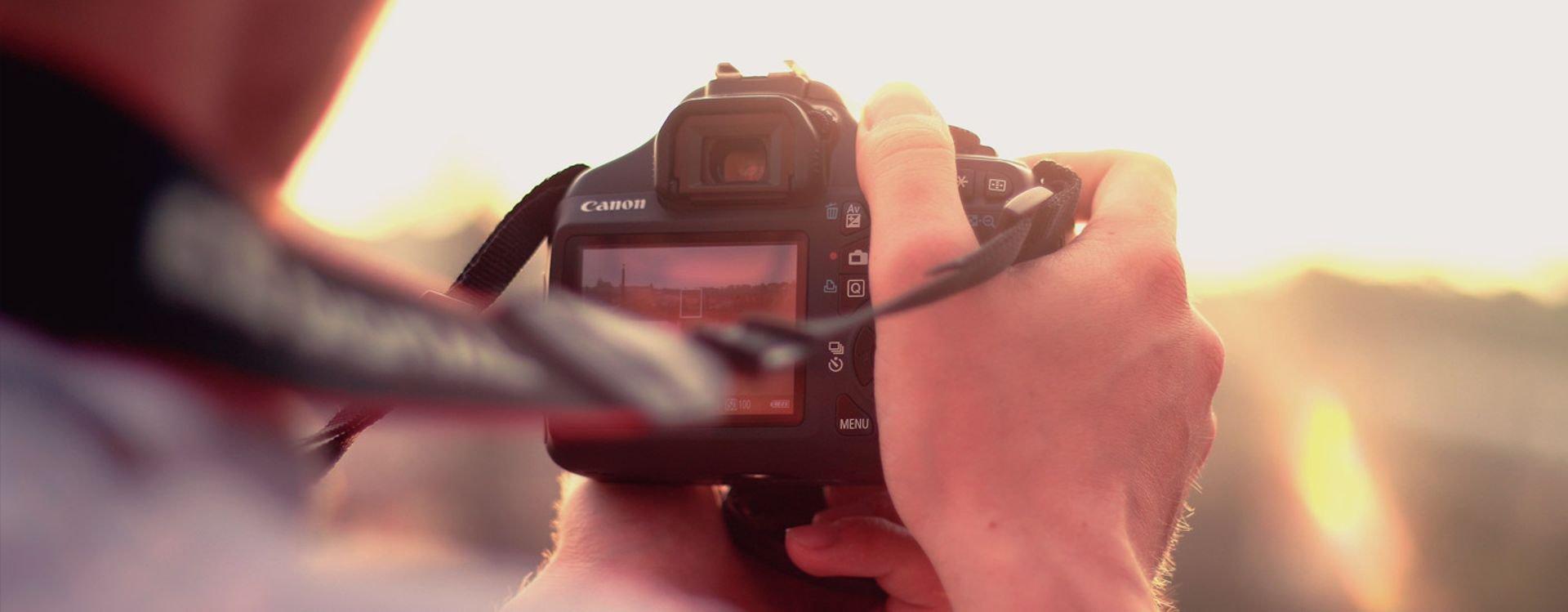 Canon unveils their new digital cameras.