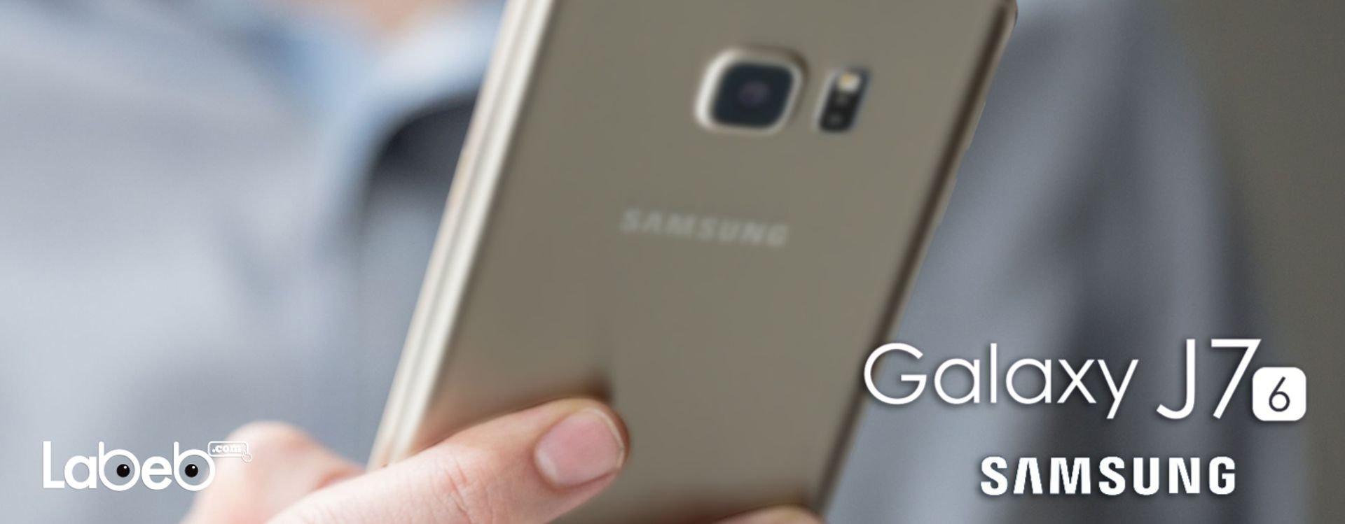 Samsung Galaxy J7 2015 and 2016 versions