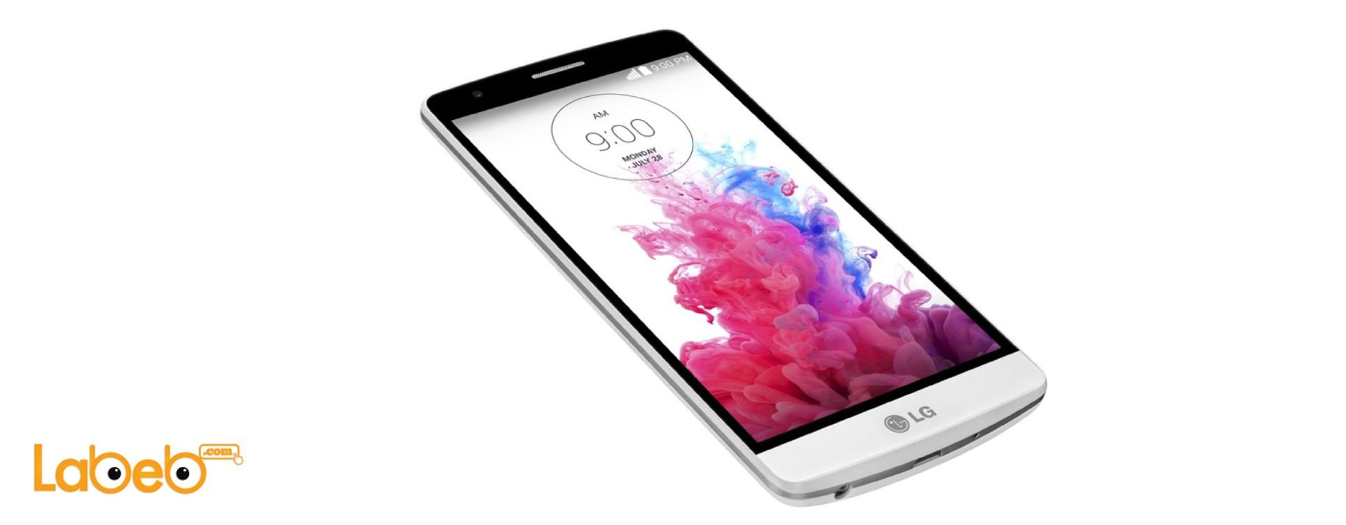 New LG G5.