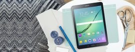 Learn About Samsung's Newest Tablet
