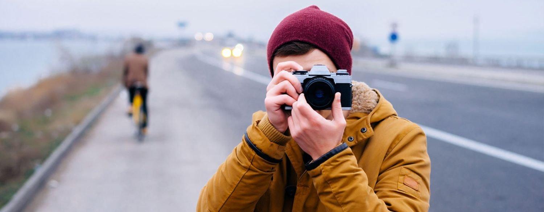 الدليل البسيط لاختيار كاميرا رقمية (كاميرا ديجيتال)
